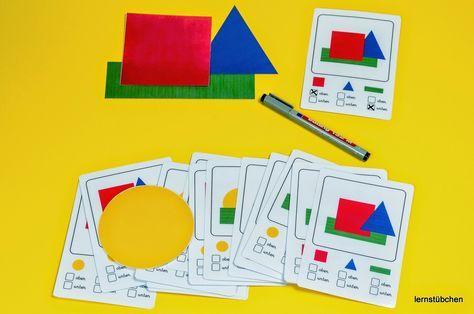 oben und unten legematerial kita mathe unterrichten montessori mathe und unterricht. Black Bedroom Furniture Sets. Home Design Ideas