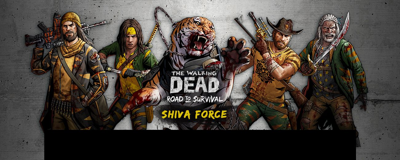 The Walking Dead Road To Survival Hack Free Coins The Walking