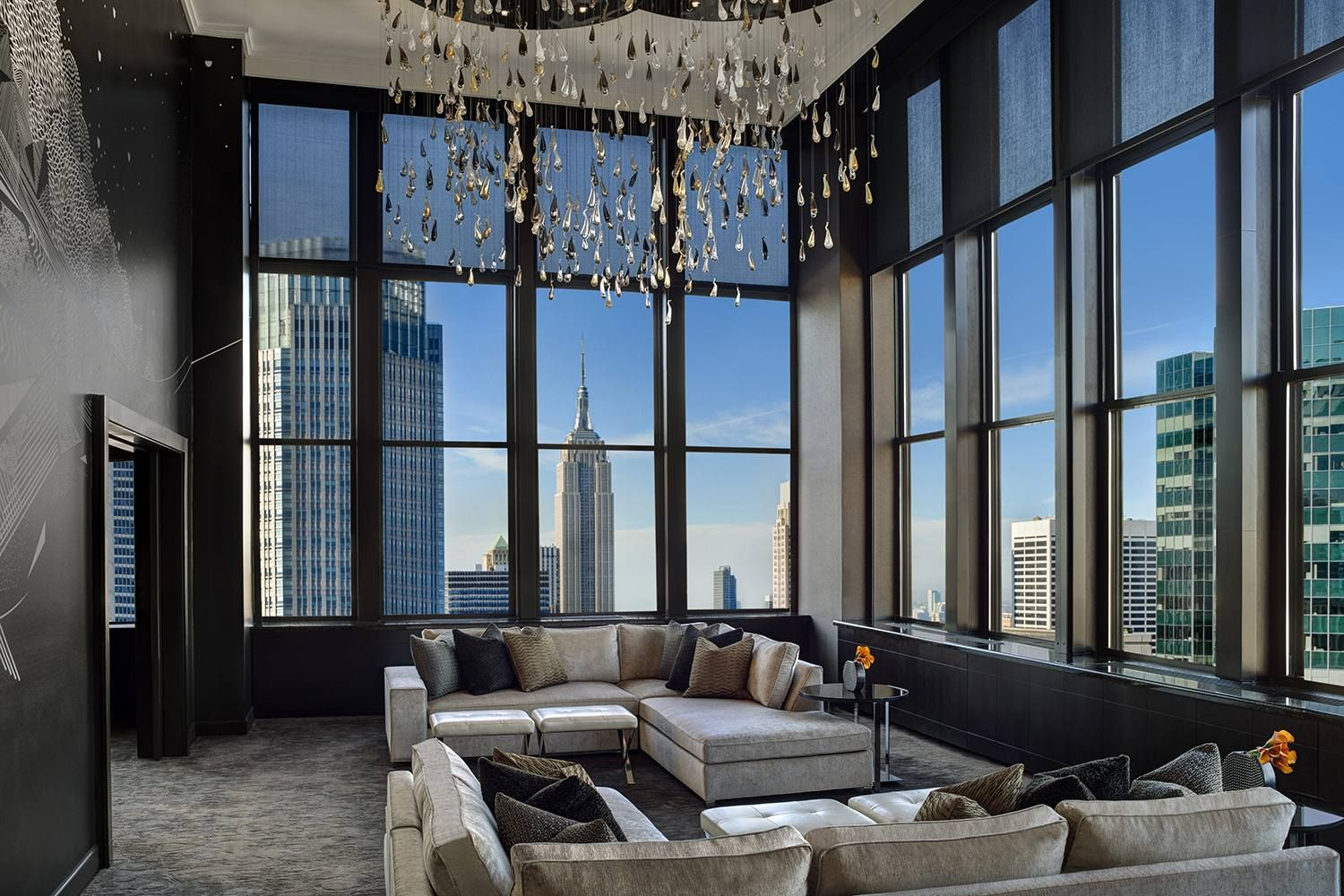 The New York Palace Hotel Has Completed Its 140 Million In Renovations With Impressive Unveiling