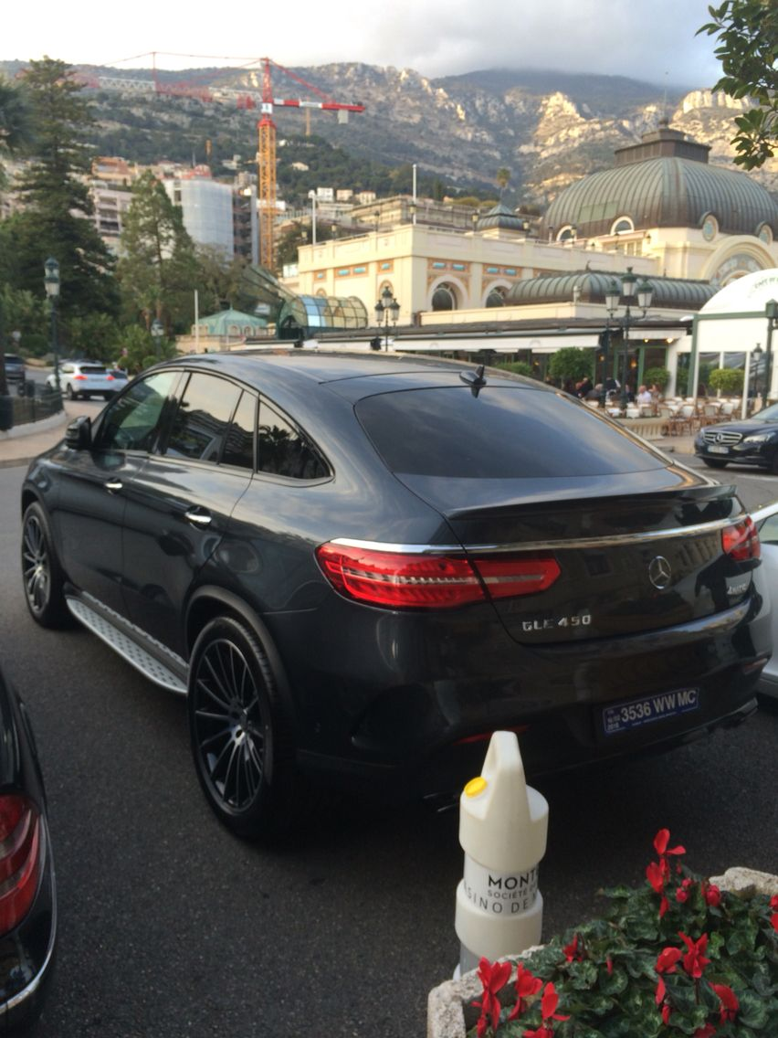 Mercedes Benz Gle 450 With Images Mercedes Benz Gle Luxury