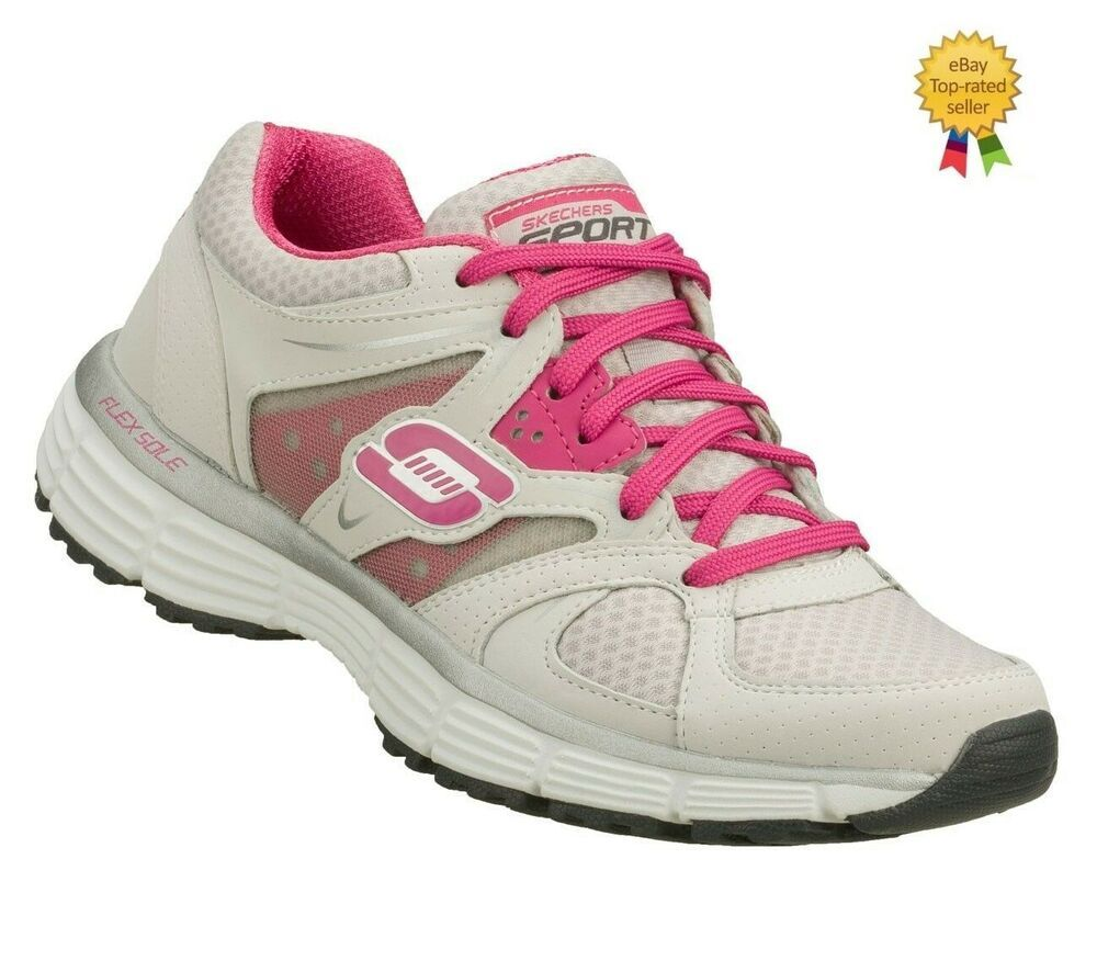 Skechers Womens Athletic Training Shoes
