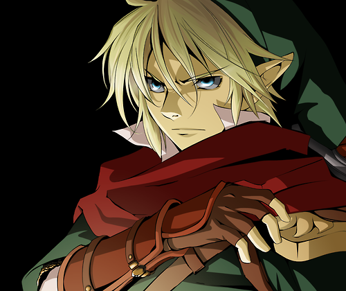 Anime Link...... he looks ten time better than the