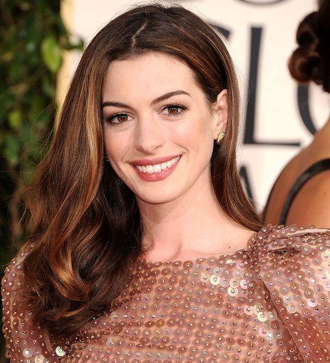 Anne Hathaway, Anne