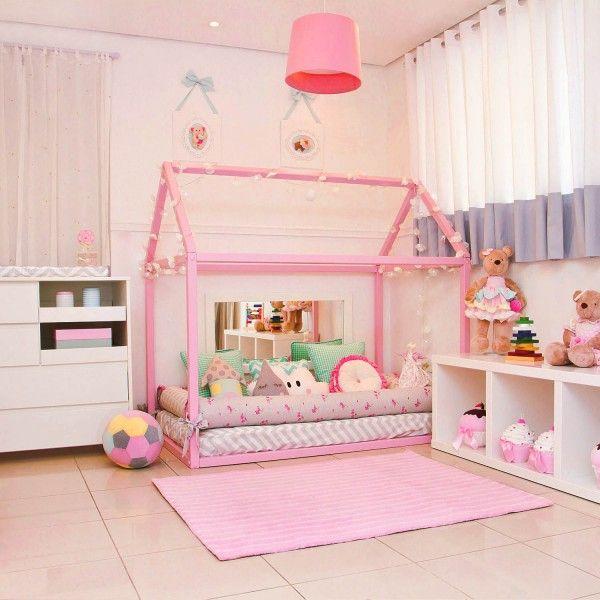 Pin de sonia acosta espinoza en mi pre natal y m s ideas for Decoracion habitacion infantil montessori