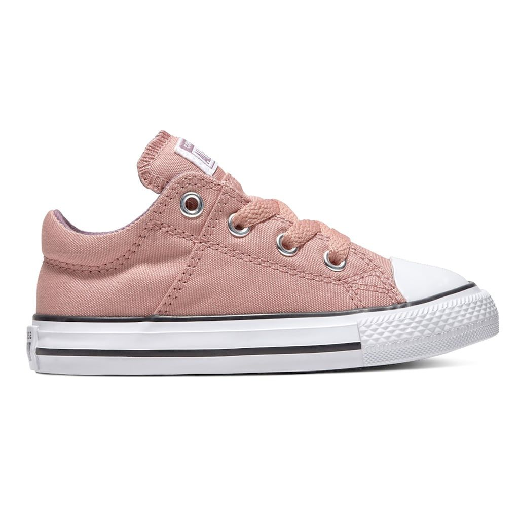 735a476b4e25 Toddler Girls  Converse Chuck Taylor All Star Madison Sneakers in ...