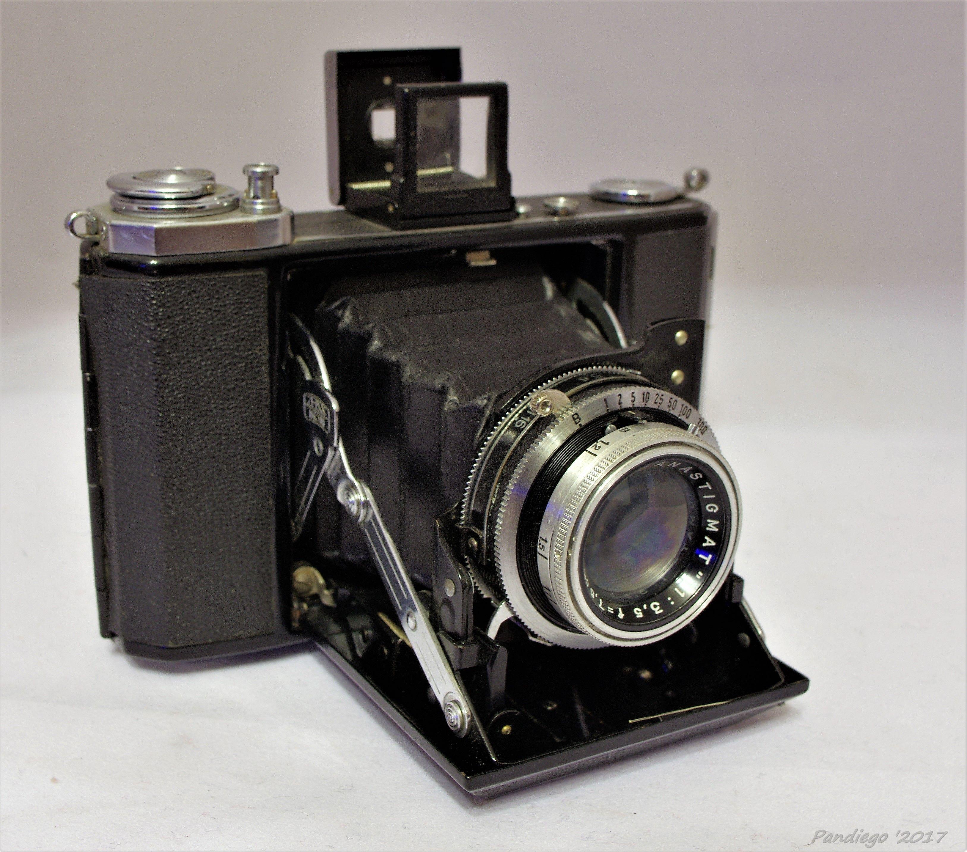 найти старый фотоаппарат во сне чего состоит