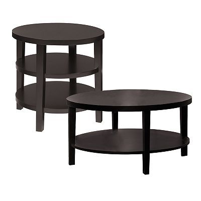 End Table From Kohls