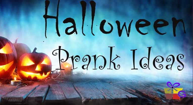 Halloween Pranks 2020 Halloween Prank Ideas in 2020 in 2020   Halloween pranks, Pranks