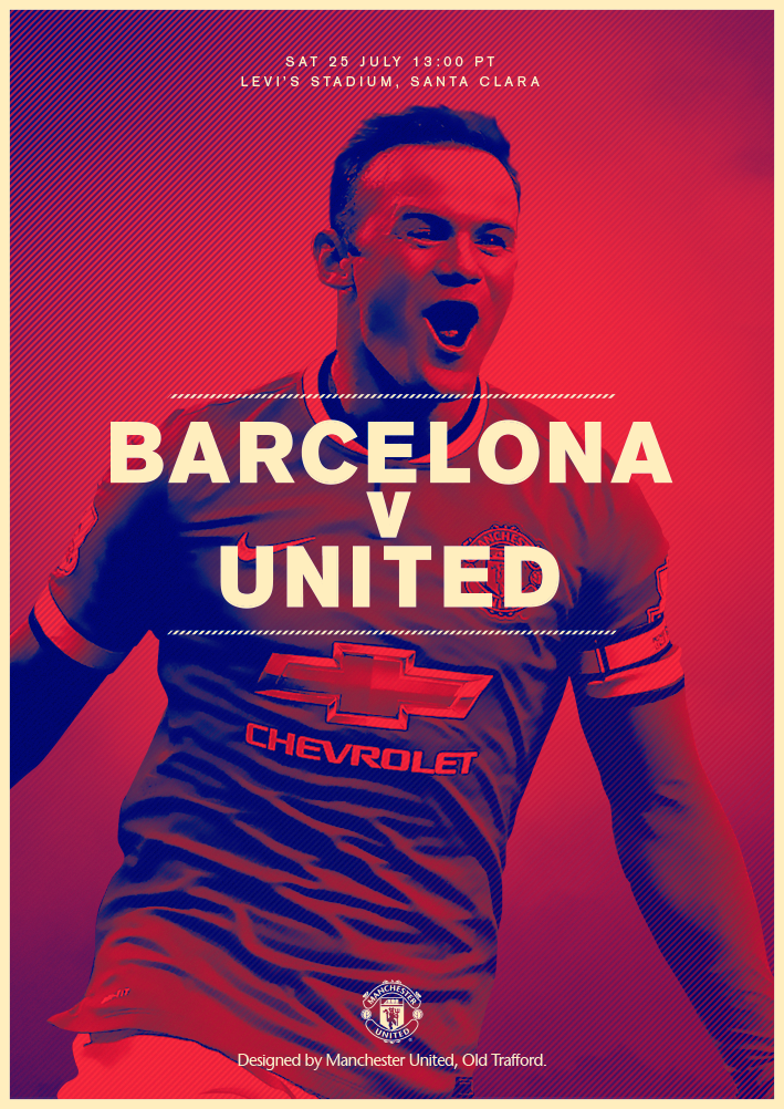 Manchester United on Manchester united, Sports