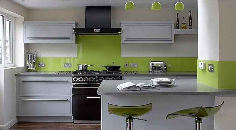 Desain Dapur Minimalis 3x2