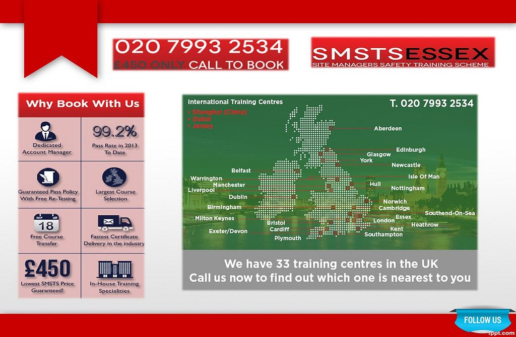 https://flic.kr/p/Vc5DEb | Colchester SMSTS Course Centres, UK | Follow us : smstsessex.com  Follow us : followus.com/smstsessex  Follow us : smstsessex.wordpress.com  Follow us : uk.pinterest.com/smstsessex