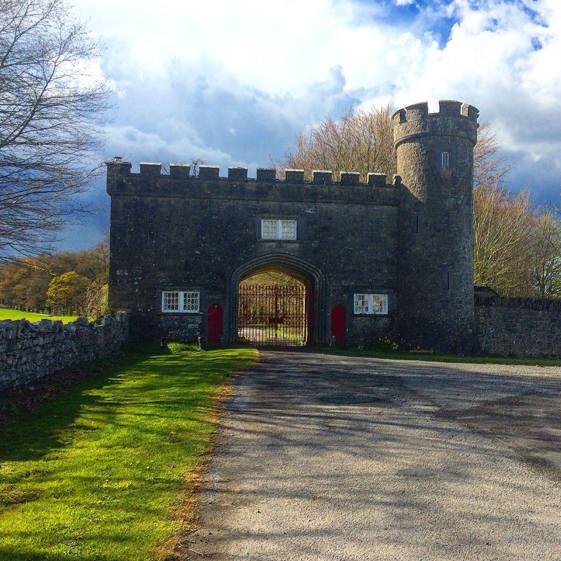 Tullynally Castle Westmeath