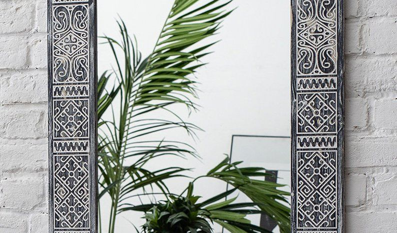 Pin On Mirror Frames