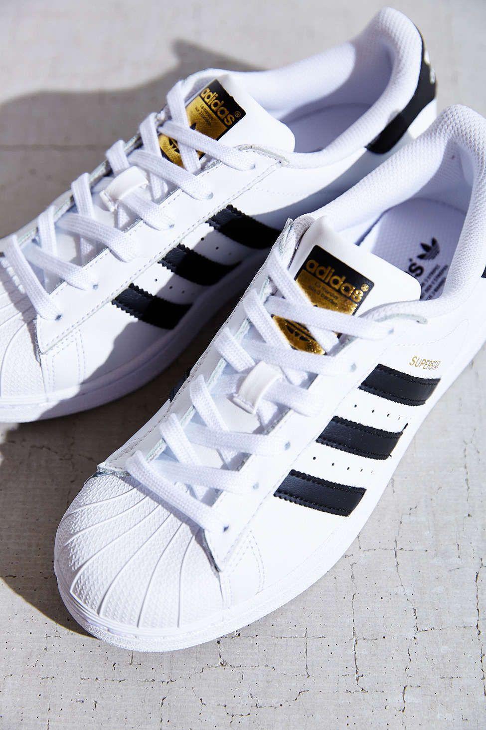 Adidas Originals Superstar Sneaker Modestil Adidas Sneaker Turnschuhe Damen