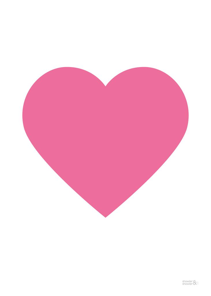 Https Sparklepearlsandlace Files Wordpress Com 2014 11 S S Classic Heart Pink Png Heart Art Print Heart Art Pink Heart