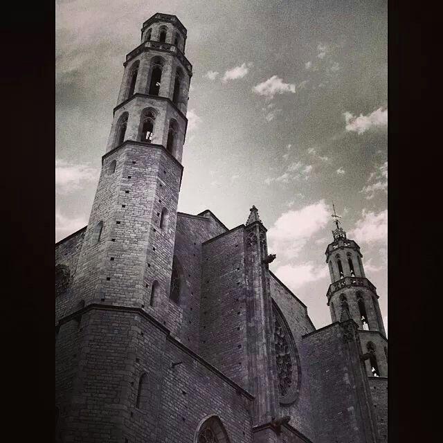Sta. Maria del Mar