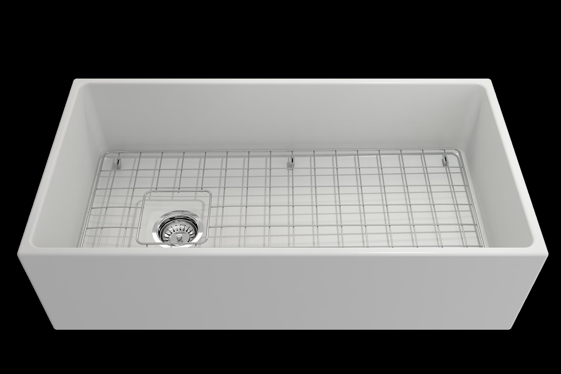 Contempo 36 In 2019 Sink Single Bowl Kitchen Sink Vintage