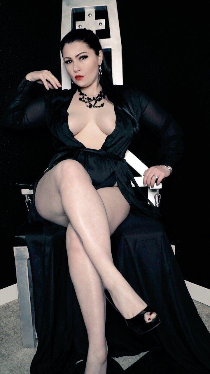 Victoria bc mistress femdom