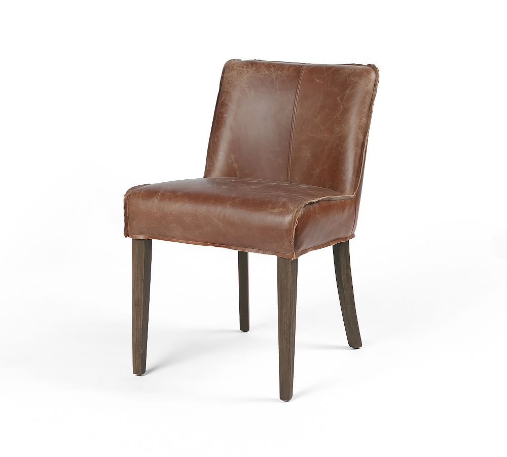 Lombard Leather Dining Chair Leather Dining Chairs Dining Chairs Leather Dining Room Chairs