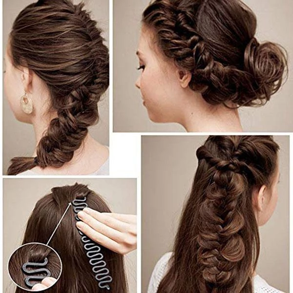 Photo of Hair Styling Clip (5pcs)