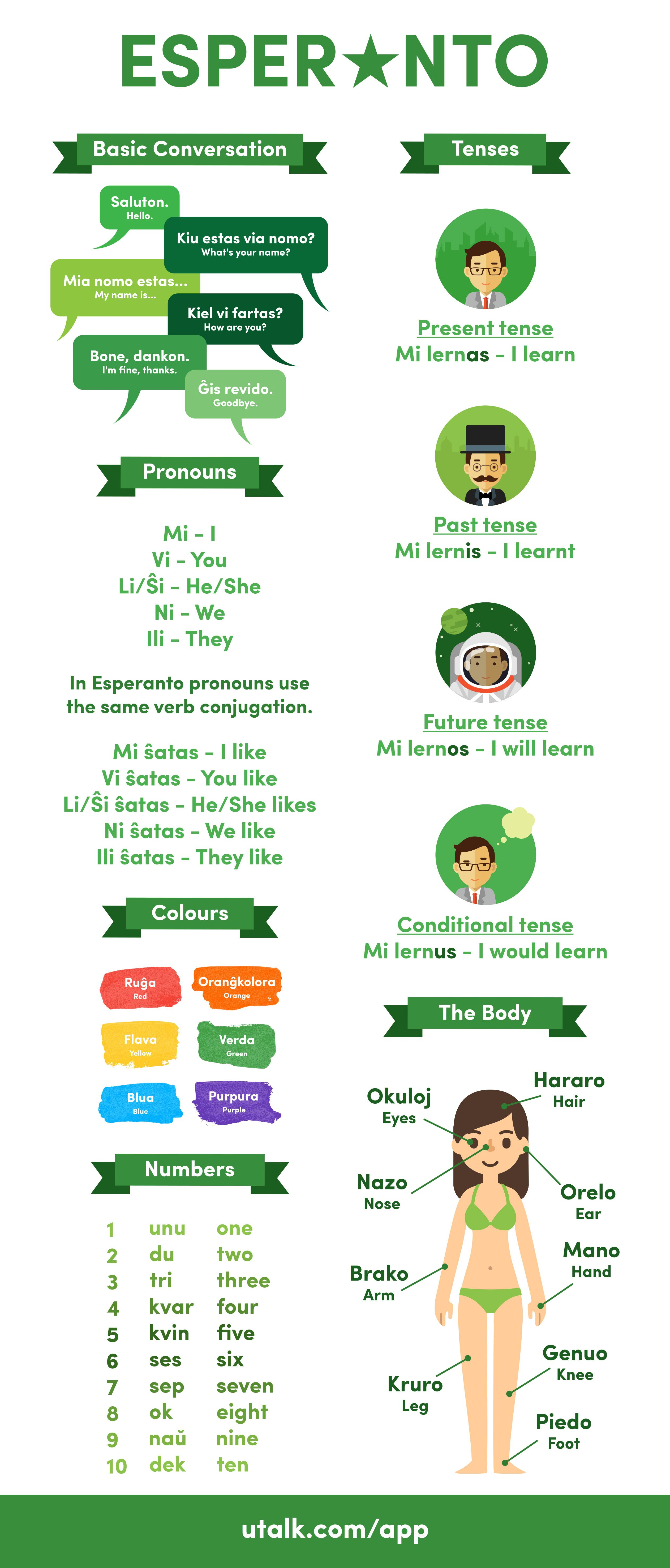 Esperanto is really fun actually, and a great place to start with learning foreign language =D