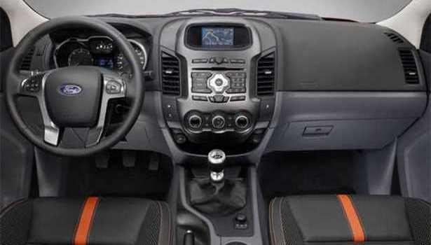 2016 Ford Ranger Price Ford Ranger Interior Ford Ranger Ford