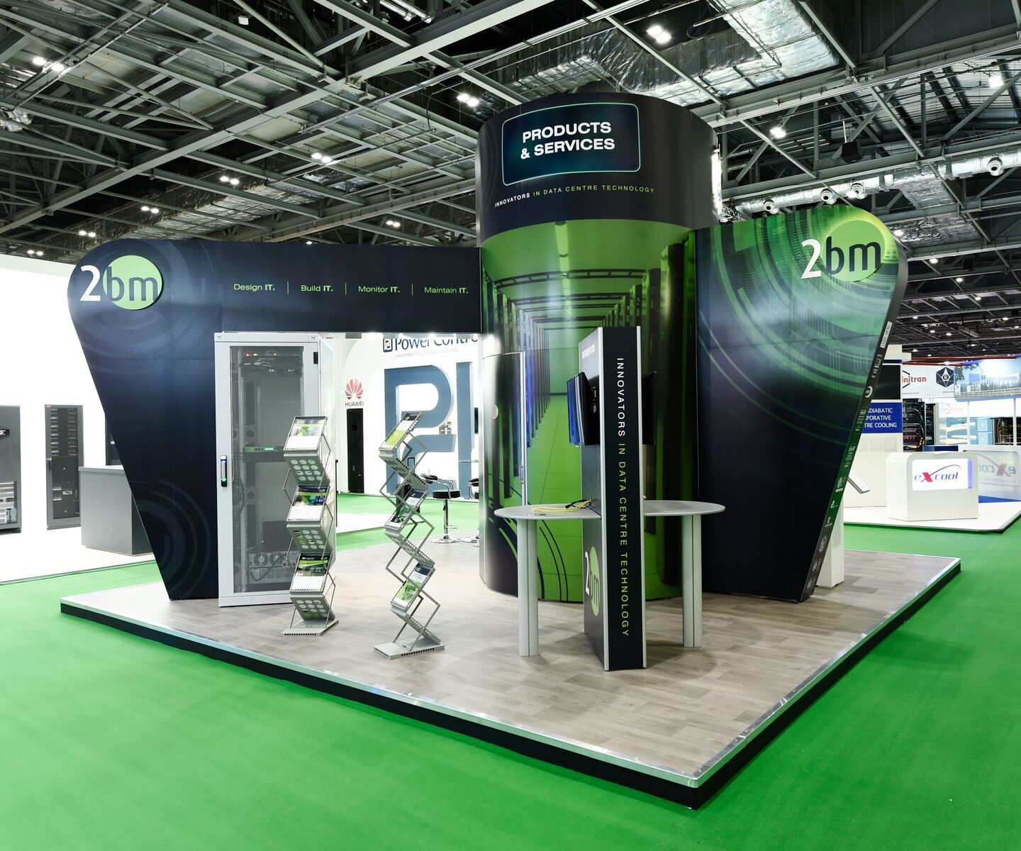 Custom Trade Show Booths | Trade show booths | Exhibition
