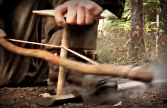How To Start A Fire With Sticks The Complete Guide Fire Fire Starters Starting