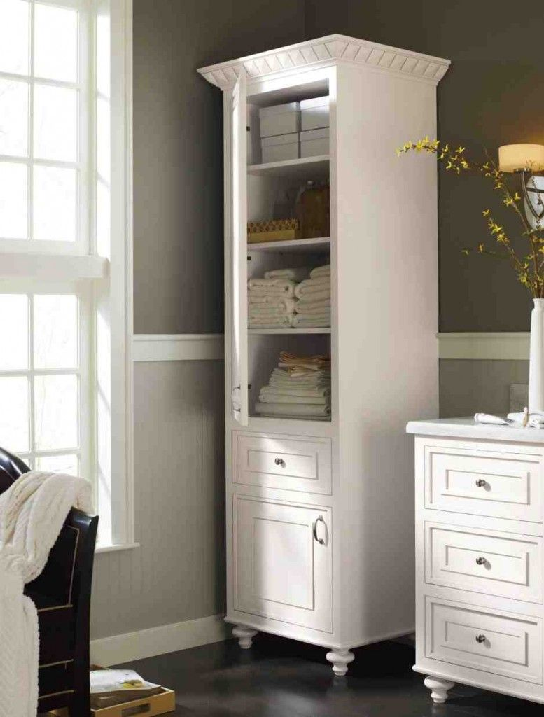 Bathroom Linen Storage Cabinets Linen Storage Cabinet Bathroom