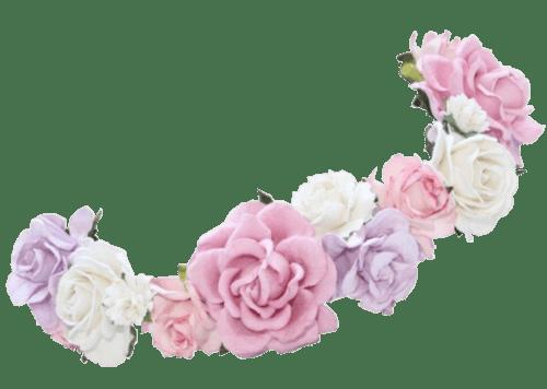Open Full Size Flowercrown Snapchatfilter Girl Pink Flower Crown Png Snapchat Download Transparent Png Image And Sh In 2021 Crown Png Pink Flower Crown Flower Crown