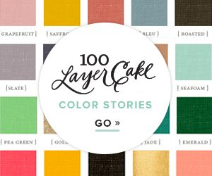 Browse purple color stories | 100 Layer Cake
