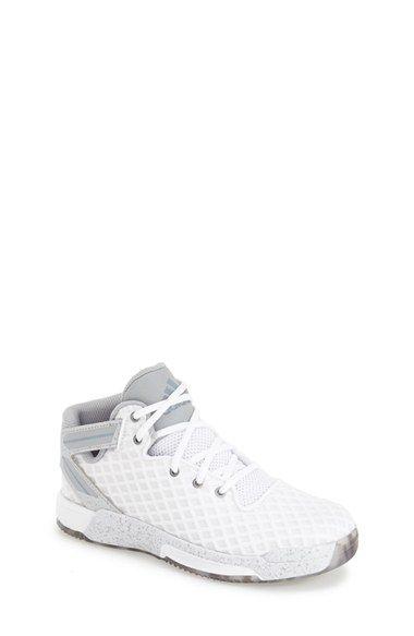fbef7a1f2db2 adidas  D Rose 6 - Boost™  Basketball Shoe (Baby