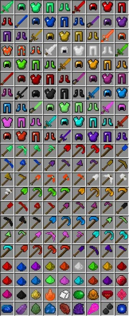 craft guide 1.6.4
