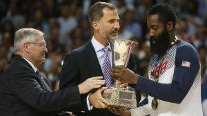 Qatar Bids To Host Basketball World Cup World Cup World Basketball