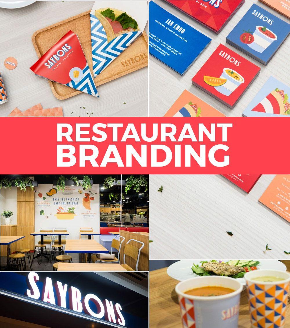 7 Success Recipes Of Restaurant Branding