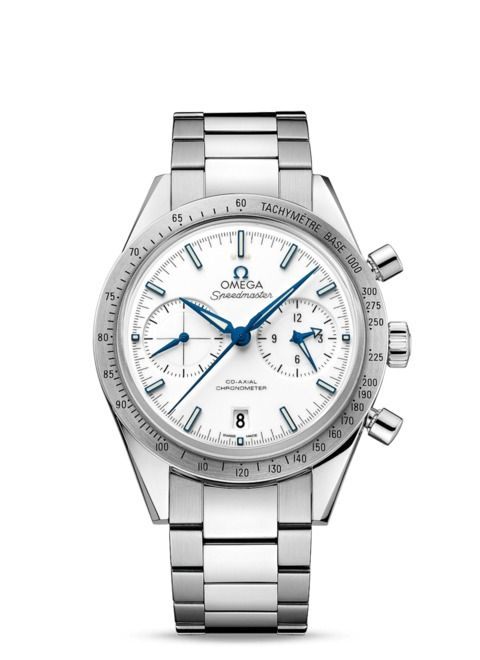 Omega Co-Axial Chronograph 41.5 mm