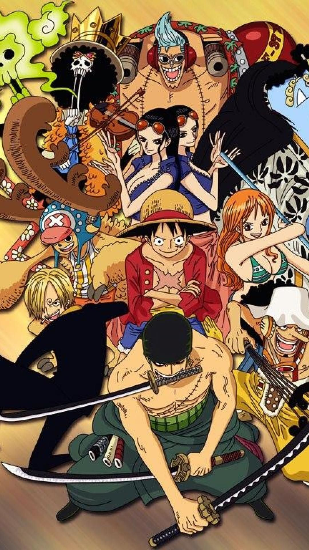 ONE PIECE (con imágenes) Anime one piece, Fondo de anime