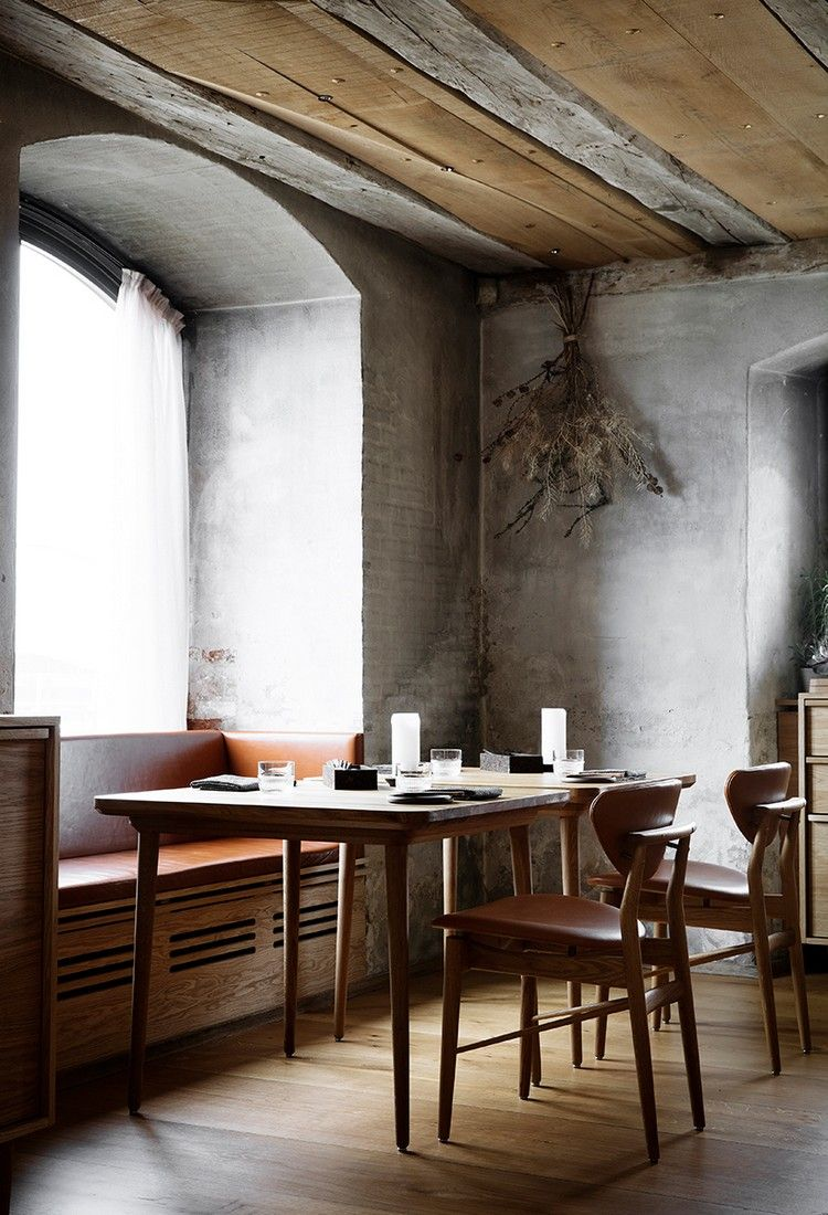 le charme du mobilier scandinave vintage se cache dans ses lignes et teintes qui seront rveilles - Mobilier Scandinave