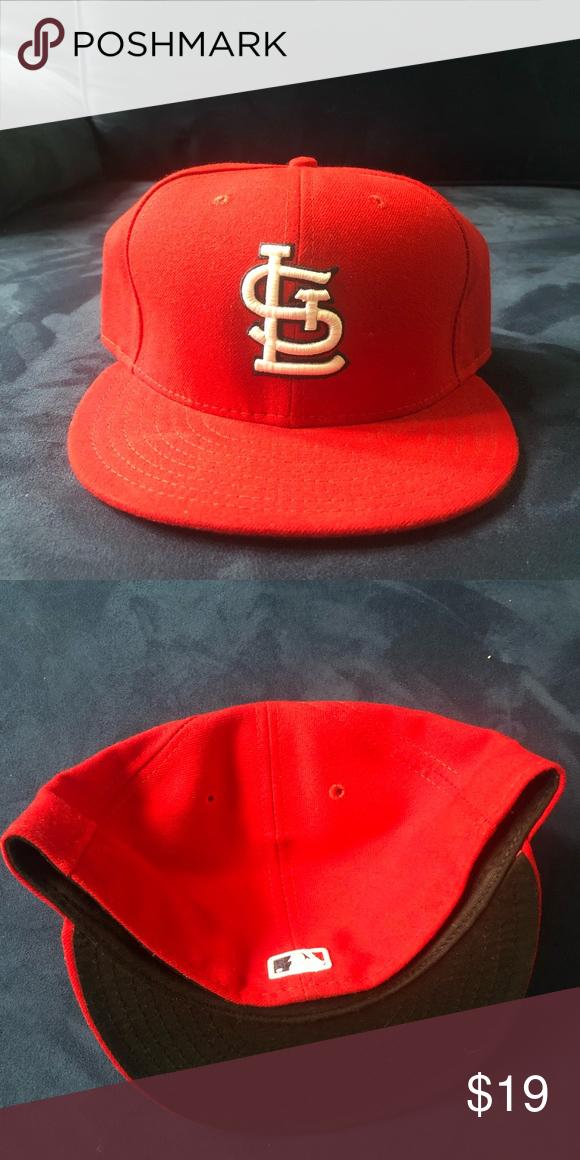 Authentic New Era Mlb Ls Hat New Era Hats Hat Sizes