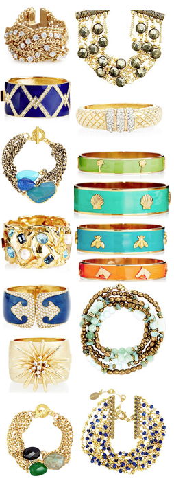 It's All In The Wrist | The House of Beccaria