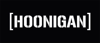 Hoonigan Jdm Ken Block Drift Car Body Window Bumper Vinyl Decal Sticker Ken Block Jdm Stickers Vinyl Decal Stickers