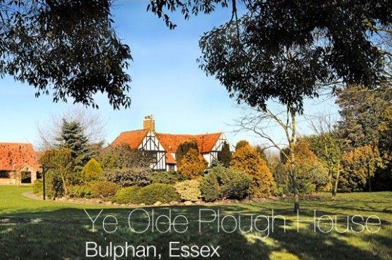 Ye Olde Plough House Barn Wedding Venue Essex Bulphan Essexweddingvenues Essexvenue