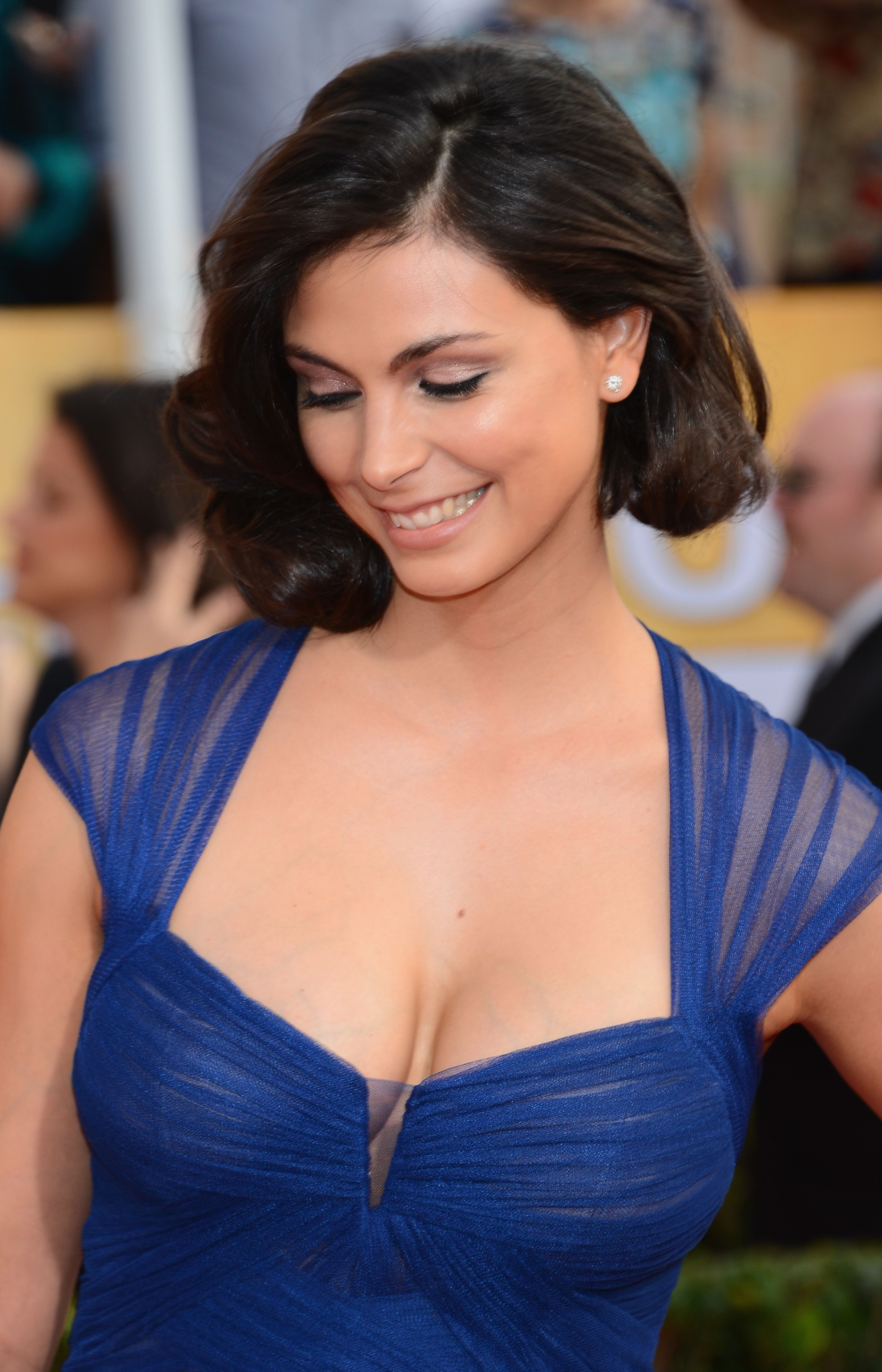 Celebrites Morena Baccarin nude photos 2019