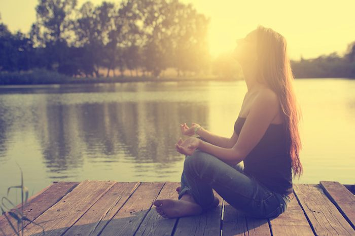 8 simple actions for being the most positive person you know