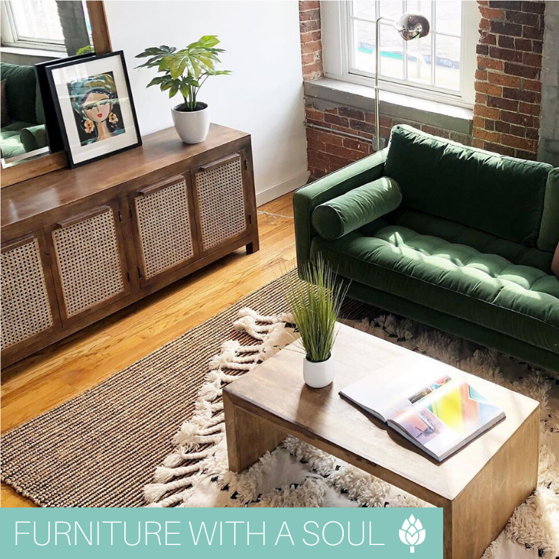 S Nadeau Furniture With A Soul