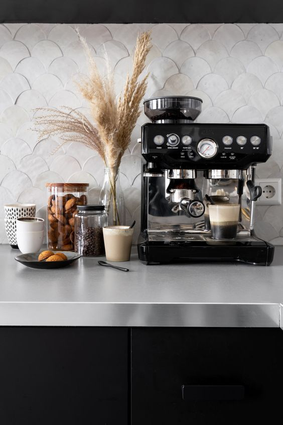 5 Cool Home Coffee Station ideas – Daily Dream Decor | The Best Home Coffee Stations Ideas, Tips and Designs