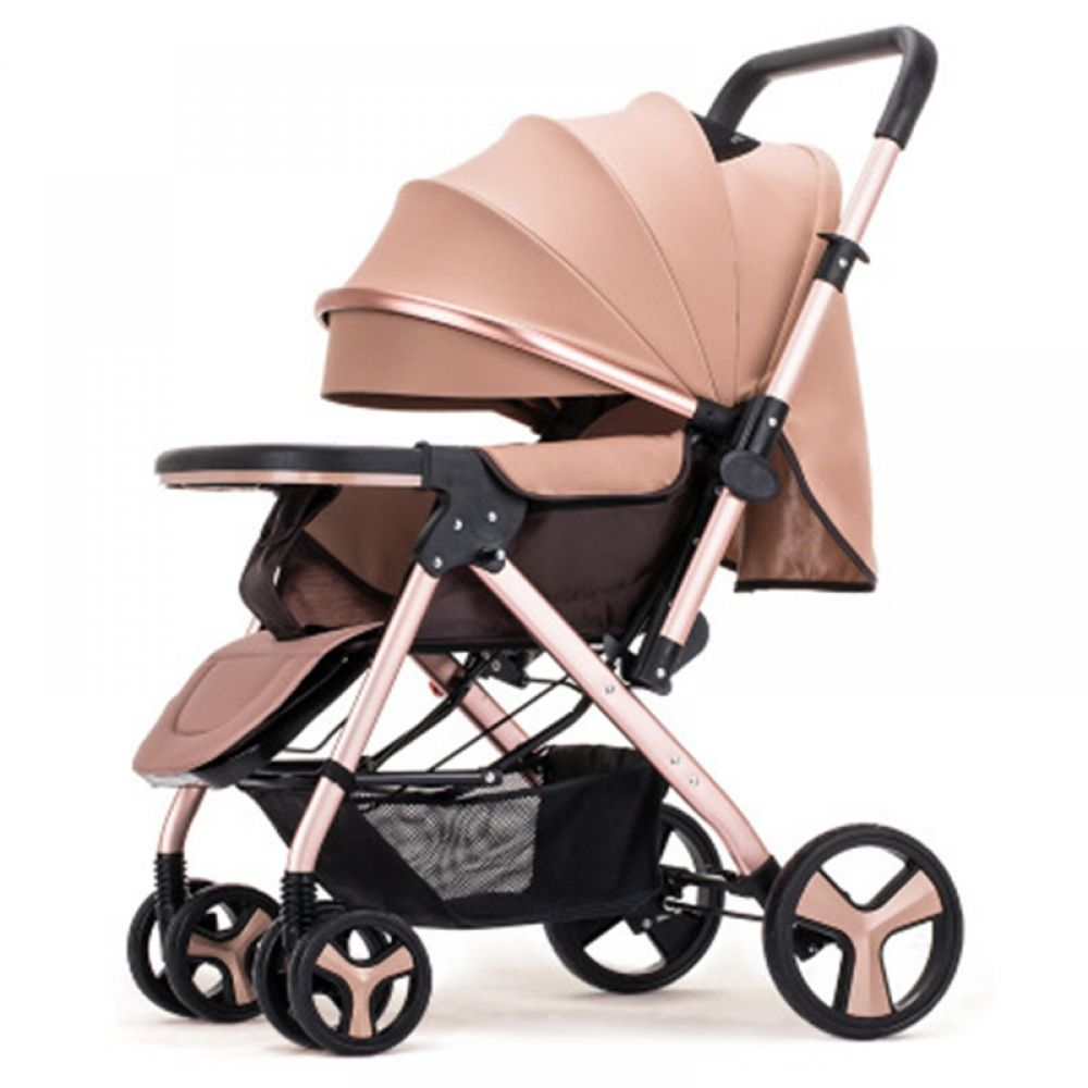 Foldable Travel Umbrella Baby Stroller Carriage | Baby ...