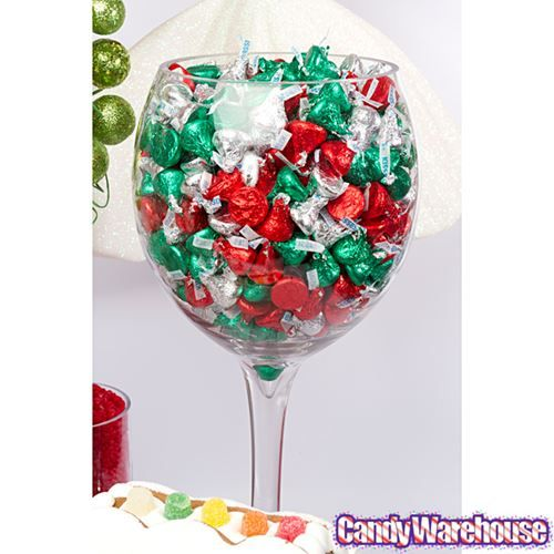 Christmas Candy Buffet | Photo Gallery | CandyWarehouse ...