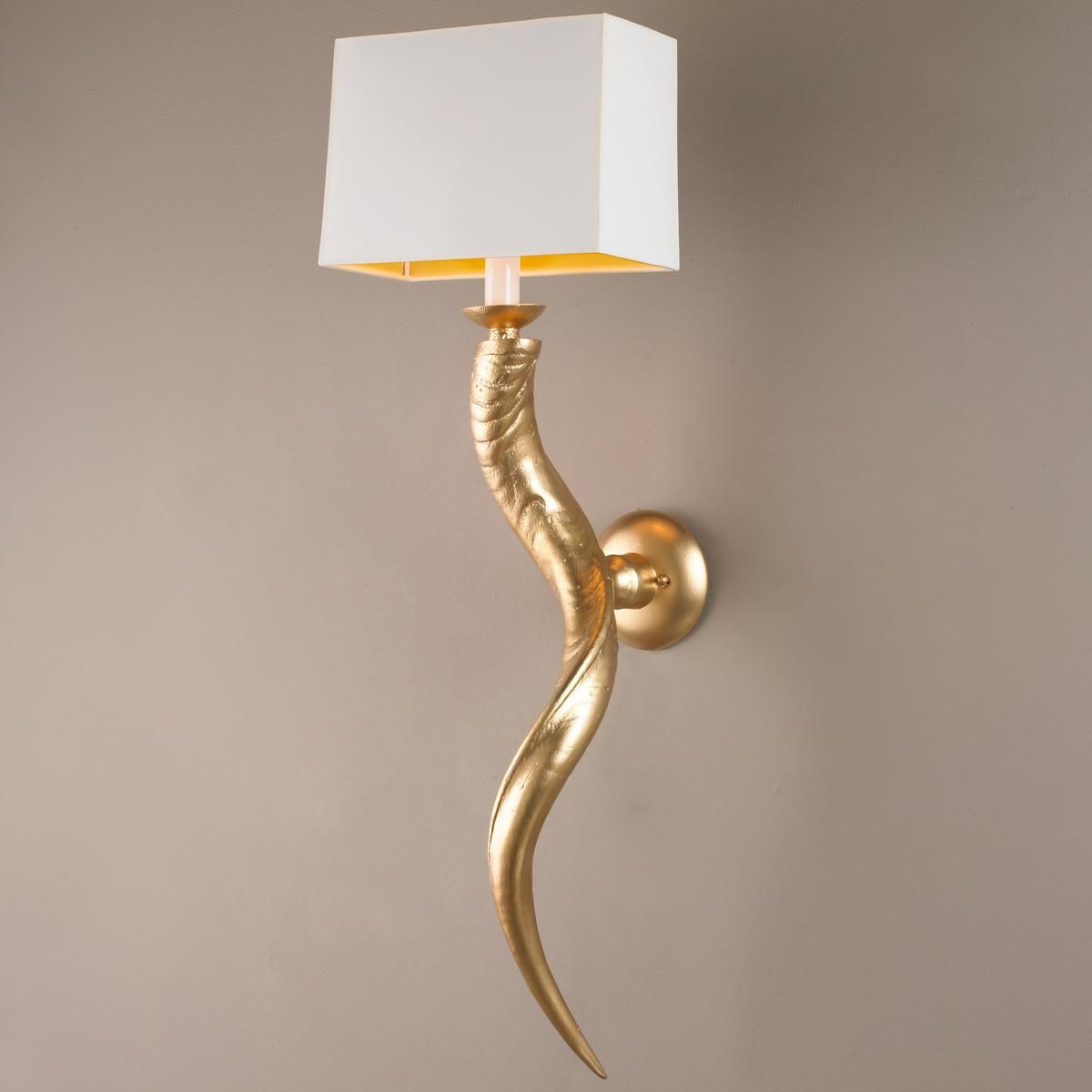 Kensington Wall Sconce 4 Finishes Shades Of Light Sconces Home Decor Wall Sconces