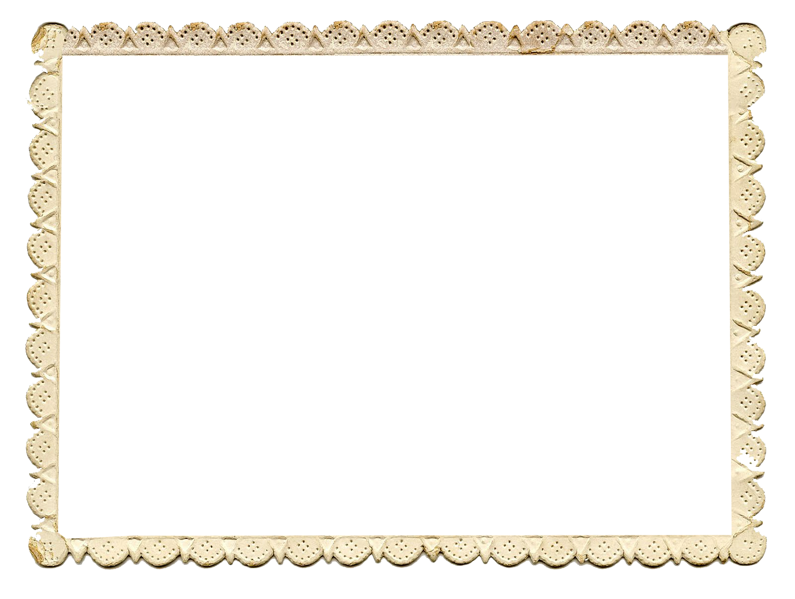 Free frames and borders png do photo art vintage frame for How to make vintage frames